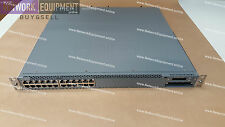 Juniper Networks EX4300-24P-AFO PoE+ 1 40 Gigabit QSFP+ switch