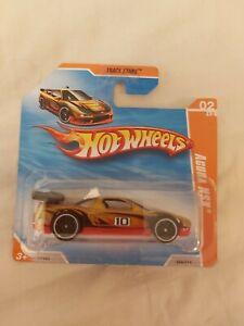 2009 Hotwheels Track Stars Mint Carded Acura Honda NSX Type R