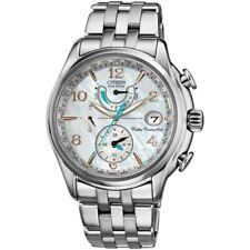Womens Citizen FC0000-59D Ladies Eco Drive Radio Controlled Sapphire Watch
