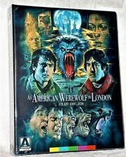 An American Werewolf In London (Blu-ray, 2019) Griffin Dunne David Naughton New
