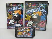 PARTY QUIZ MEGA Q Ref ccc Mega Drive Sega md