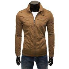 Cappotti e giacche da uomo multicolore con cappuccio taglia M