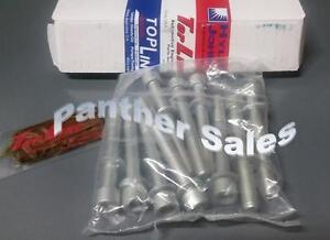 Isuzu Rodeo Amigo Cylinder head bolts bolt kit 2.6L 2.6 4ZE1 1986-1997