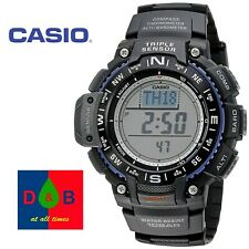 *LOW PRICE* Casio Men's SGW-1000-1AER Resin Sports Watch Triple Sensor RRP £150