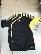 Adidas Tiro 17 Jersey ss (black)