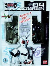 Bandai Kamen Rider Double W : FANG JOKER JOKER WFC 04