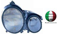 Scheinwerfer Projektor Vorne Rechts Xenon Mercedes E Klasse W210 99>02 1999>