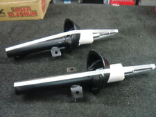 FORD PUMA 1.7 98> 2000 FRONT SHOCK ABSORBERS X 2 NEW