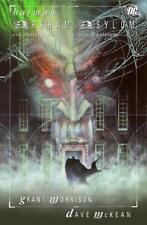 Amerikanische Comics & Graphic Novels DC Comics
