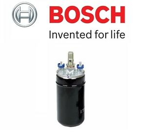 For Porsche 911 SC Carrera Turbo S Targa 924 3.0-3.6L Fuel Pump Bosch 0580254967