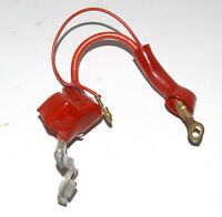 UM / Hyosung Cruise V2C-250T : Battery Positive Lead Wire (33840HL8200) {M1496}