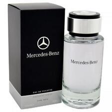 Mercedes-Benz Mercedes-Benz Cologne Eau De Toilette Spray 4 Oz For Men
