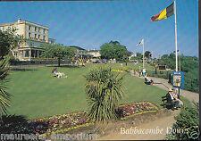 Devon Postcard - Sefton Hotel, Babbacombe Downs     LC6251