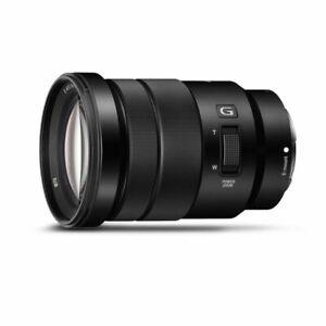 Sony NEW - SELP18105G - E-Mount PZ 18-105mm F4 G OSS Lens