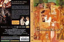 CAMELOT(1967)-DVD EDITION FRANCE VO STF-NEUF SCELLÉ