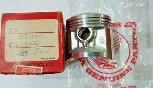 13101-369-000 GENUINE PISTON (STD) FOR HONDA  CB360G CB360T CJ360T