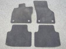 3g1863011 Original Tapis de sol la valeur Noir AVANT ARRIÈRE VW PASSAT 3G B8