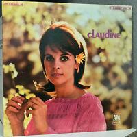 """CLAUDINE LONGET - Claudine (A&M SP-4121) - 12"""" Vinyl Record LP - EX"""