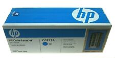 HP Color LaserJet Q3971A Cyan Print Toner Cartridge for LaserJet 2550 2820 2840