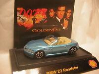 1/64 BMW Z3 ROADSTER  007 james bond