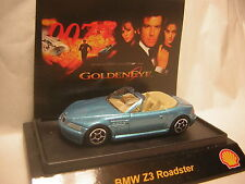 1/64 BMW Z3 ROADSTER  007 james bond