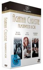 Agatha Christie Filmjuwelen Box: Das letzte Wochenende.. Zehn kleine Negerlein..
