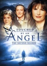 Touched By an Angel: The Second Season [6 Discs] (2005, DVD NIEUW)6 DISC SET