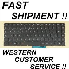 NEW Spanish Latin Keyboard for Lenovo YOGA 2 13, 3 14 1470, 700-14ISK BACKLIT