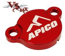Apico Freno Trasero Tapa Depósito Beta Evo 09-16 Rojo