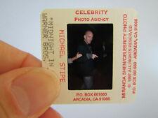 More details for original press photo slide negative - r.e.m. - michael stipe - 1997 - i