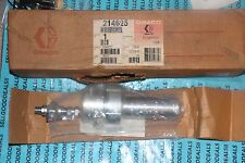 """Graco 214625 Filter Paint Tank 3/4"""" New"""