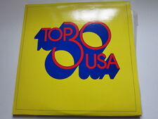 Top 30 USA Jan 24 '86 Springsteen Wham Sting Streisand Stevie Wonder StevieNicks