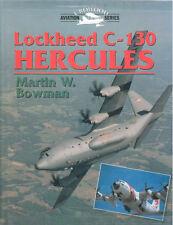 CROWOOD LOCKHEED C-130 HERCULES USAF USN USCG USMC RAF RCAF RAAF IDF RNZAF VXE
