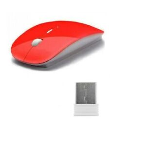 JT 2.4GHz USB Wireless Optical Mouse Mice for PC Laptop