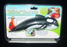 New Boca Beach Clip Whale Mister Cooler Beach Towel Holder - Too Cool
