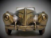 A 1940 Ford Lincoln Model Antique Vintage T Car 18 Metal 12 Bronze 1 24 gt40f150