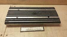 "NOS Nonskid Aluminum Ladder Treads 6"" x 15"" MIL-T-24634 Type II 2040012374055"