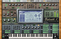 Sylenth1 v2.2.1 32/64-bit Plug-In For Mac DOWNLOADABLE PRODUCT✔ ✔ ✔
