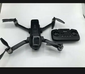 Potensic D68 Drone with Camera for Adults 4K UHD, GPS FPV Drone, Easy RC Quadcop
