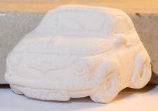 Rare 2018 Fiat 500 Abarth Charm Ceramic 2D 30 mm x 20 mm Mat New