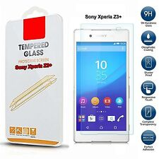 Tempered Glass Mobile Phone Screen Protector For Sony Xperia Z3 Plus