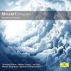 KARAJAN/TOMOWA-SINTOW/BALTSA/+ - MOZART REQUIEM-HERBERT VON KARAJAN (CC) CD NEU