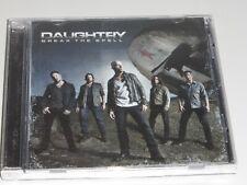 Daughtry Break the Spell Album CD 2011