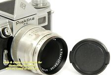 ZEISS Flektogon 2.4/35mm PANCOLAR 1.8/80mm TESSAR 2.8/50 fit 49mm Front Lens Cap
