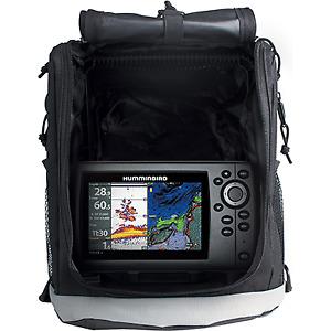 Humminbird Helix 5 CHIRP GPS G2 Portable, w/ Xdcr