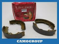 Brake Shoes Brake Shoe Fritech For SUZUKI Super Carry 92 99 1111233 5321085200