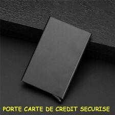 ETUI  CARTE DE CREDIT  /   ETUI ANTI PIRATAGE / PORTE CARTE DE CREDIT / CADEAUX