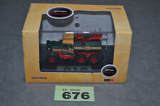 Oxford 1:76 OO Gauge Traylens Funfair Pioneer Recovery Tractor 76SP003 Model New