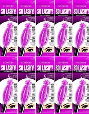 (50) Covergirl So Lashy! Blast Pro Mascara Sealed 810 - Black Brown WHOLESALE