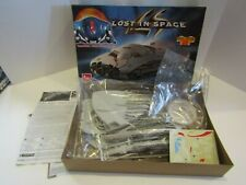 Model Kit Amt Lost In Space Jupiter 2 Spaceship 1998